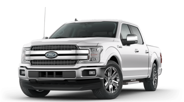 2019 Ford F-150 Lariat Truck for sale near Newport Beach